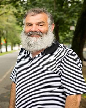 Mendel Levin